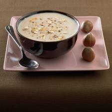 Breakfast Muesli Style