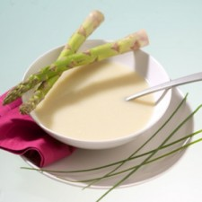 Cream of Asparagus